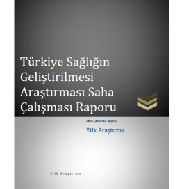 TÜSGA - Turkey Health Improvement Research